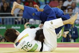 judo Rio Olympics