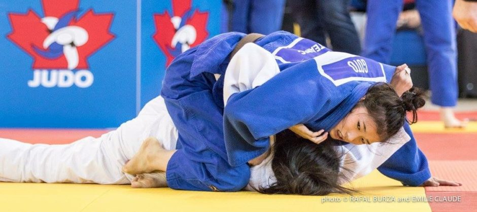a history of judo a form of martial art sport originating in japan A brief history of martial arts in japan: j apanese martial arts are more straight line from the martial art of ju jitsu came the martial sport judo.